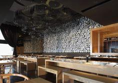 Interior Design [Taiwan Noodle House]   受賞対象一覧   Good Design Award