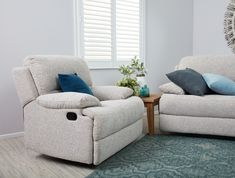 Madison Recliner Lounge Suite 1 - MA , Danske Mobler New Zealand Made Furniture Decor Home Living Room, Home And Living, Home Decor, Lounge Suites, Sit Back And Relax, Occasional Chairs, Recliner, New Zealand, Manual