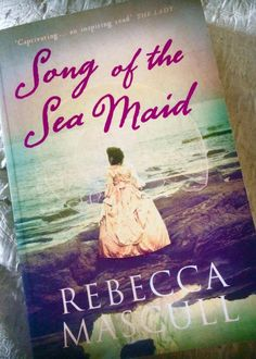 Brilliant historical novelist Essie Fox shared a lovely picture of the day the Sea Maid arrived in her home.