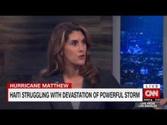 ShelterBox USA interview on CNN International