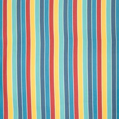 The G5572 Regatta upholstery fabric by KOVI Fabrics features Stripe, Beach pattern and Red, Blue as its colors. It is a Outdoor, Woven, Performance type of upholstery fabric and it is made of 72% Polypropylene, 28% Polyester material. It is rated Exceeds 50,000 double rubs (heavy duty) which makes this upholstery fabric ideal for residential, commercial and hospitality upholstery projects. This upholstery fabric is 58 inches wide and is sold by the yard in 0.25 yard increments or by the…