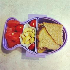 Kids Bento Box Lunches