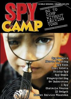 Spy Camp by Tracy Carpenter,http://www.amazon.com/dp/0784721165/ref=cm_sw_r_pi_dp_eTMdtb0XEK3DENNE