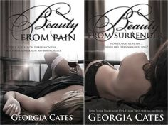 Beauty Series by Georgia Cates