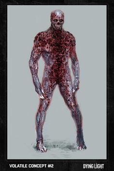 Monster Concept Art, Monster Art, Creature Concept Art, Creature Design, Zombie Monster, Apocalypse Art, Fallout Art, Zombie Art, Call Of Cthulhu