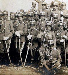 Cazadores de Treviño nº 26 1895