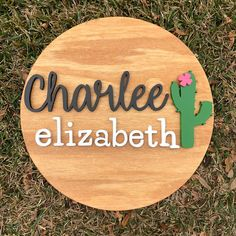 to share this article from my etsy shop: Cactus Baby Name Sign . Excited to share this article from my etsy shop: Cactus Baby Name Sign .Excited to share this article from my etsy shop: Cactus Baby Name Sign . Country Baby Names, Cute Baby Names, Pretty Names, Girl Names With Meaning, Names Girl, Twin Names, Wooden Name Signs, Baby Name Signs, Baby Shower Gift Basket