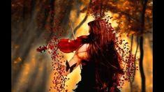 Antonio VIVALDI  - The Four Seasons – Autumn – Anotimpurile  - Toamna French Poems, In The Tree, Famous Artists, Four Seasons, Illustrators, Autumn, Concert, Beauty, Illustration Pictures
