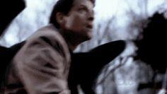 gif supernatural castiel Misha Collins spn angel Wings