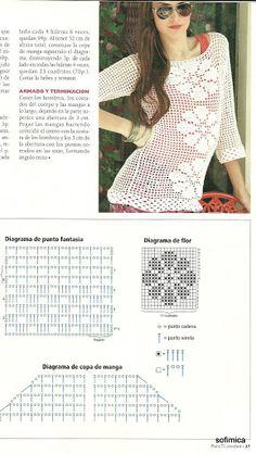 Para Ti Crochet 2010 - Cecilia Ines - Picasa Web Albums