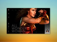 Wonder Woman designed by Anais Calmon. the global community for designers and creative professionals. Still Waiting, Saint Charles, Silver Spring, San Luis Obispo, Show And Tell, Wonder Woman, Design, Marina Del Rey