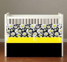 Miss Daisy Crib Bedding *more choices*
