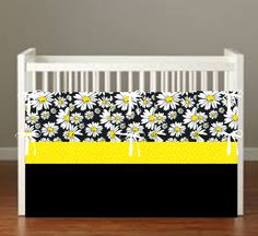 Miss Daisy Crib Bedding *more choices*