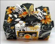 Custom Quiling DT Sonya