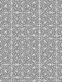 Papier peint Origami blanc gris, scandinave. Graham & Brown