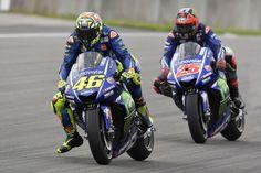 "MotoGP – Valentino Rossi: ""O campeonato continua em aberto"" - MotoSport - MotoSport"