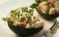 Crab Louis Recipe by Food Network Kitchens