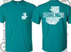 Selling these tshirts to raise money for my two month mission trip in Guatemala…