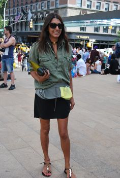 Fashion Week 9.9.12