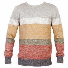 Zanerobe - Iluka Knit - Mens Knit - Click to enlarge