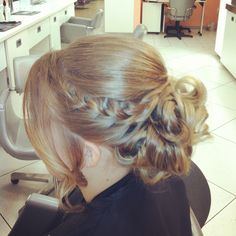 fancy hair styles for hair 1000 images about updo on flower 2875