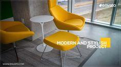 Filmproduktion für Architektur & Design