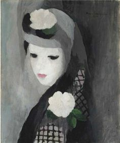 Find artworks by Marie Laurencin (French, 1883 - on MutualArt and find more works from galleries, museums and auction houses worldwide. Raoul Dufy, Portrait Art, Portraits, Art Moderne, Henri Matisse, Modern Art, Contemporary, Painters, Printmaking