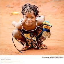 Image result for petite fille africaine