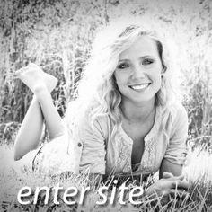 Fun photography site by an amazing person as well as photographer! Check it out!