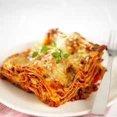 Good Food, Yummy Food, Family Meals, Lasagna, Food Inspiration, Vegetarian Recipes, Ethnic Recipes, Anna, Foods