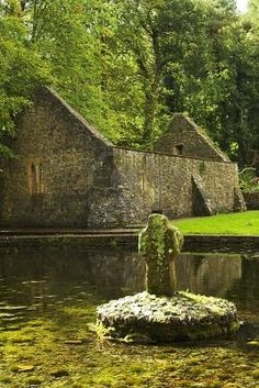 St Patrick's Well, Ireland