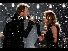 Lady Antebellum - Love I've Found In You