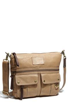 Nordstrom | Fossil 'Morgan' Leather Shoulder Bag - StyleSays