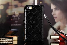 Chanel Flap Bag Pattern Exquisite Patent Leather Case for Iphone 6 4.7 inches Plus 5.5-inch with Mirror Inside  http://www.oz3ds.com/product.php?id_product=386