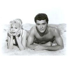 The Hollywood reps of summer in America: James Darren - Gidget - james-darren Photo