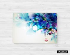 macbook decal sticker macbook pro  laptop skin macbook Retina 13 decal sticker macbook Air decal by MixedDecal on Etsy