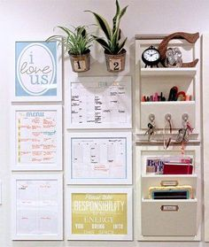 38 Best Tiny Home Office Images Home Home Organization