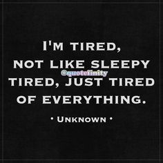 I'm tired, not like sleepy tired, just tired of everything. Im Just Tired, I'm Tired, Tired Quotes, Summer Pictures, Real Talk, Everything, Verses, Lol, Instagram