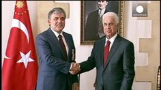 Cuarenta aniversario de la invasión turca del norte de Chipre