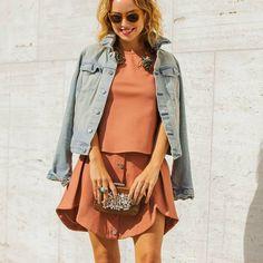 As melhores jaquetas para usar no verão - Moda it