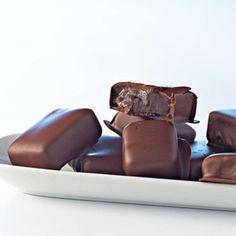 Chocolat Ganache