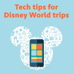 Technology has become a a huge part of our lives, and that definitely includes Disney World trips. I have some tech tips for your Disney World trip, including app suggestions, tools you can use, and some gear you might want to buy. Prep your phone before your trip Since most people use their...