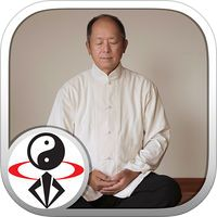 Qigong Meditation with Dr. Yang, Jwing-Ming (YMAA) by YMAA Publication Center, Inc.