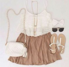 Cute Summer Outfits Cute Summer Outfits The Fashion: Gorgeous dress black fur Summer outfits Teen fashion Cute Dress! Clothes Casual Outift for Teenager Outfits, Outfits For Teens, Casual Outfits, Fashion Outfits, Fashion Trends, Fresh Outfits, Dress Fashion, Boy Outfits, Cute Summer Outfits