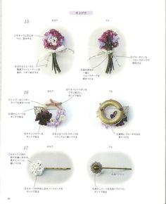 Gallery.ru / Фото #44 - Sutekina Komono - Tatting Lace Beautiful Items - 2012 - mula