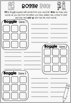 Printables for any Word List Clever Classroom- word work Teaching Language Arts, Classroom Language, Teaching Writing, Teaching Literature, Grade Spelling, Spelling Words, Spelling Ideas, Scrabble Spelling, Spelling Bee