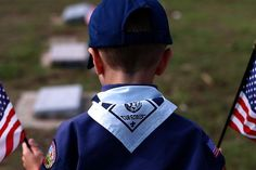 Teaching Activities for: Cub Scout Is Exiled After Pressing Legislator on Guns and Race