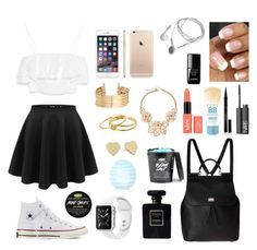 """""""Shoutout; set created by @laura14x"""" by shona14x ❤ liked on Polyvore"""