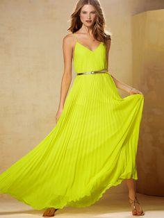 Increibles Vestidos de verano | Colección Victoria Secret