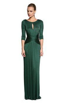 Dress & Go - Aluguel de vestidos de grandes estilistas | Vestido Clara Jersey